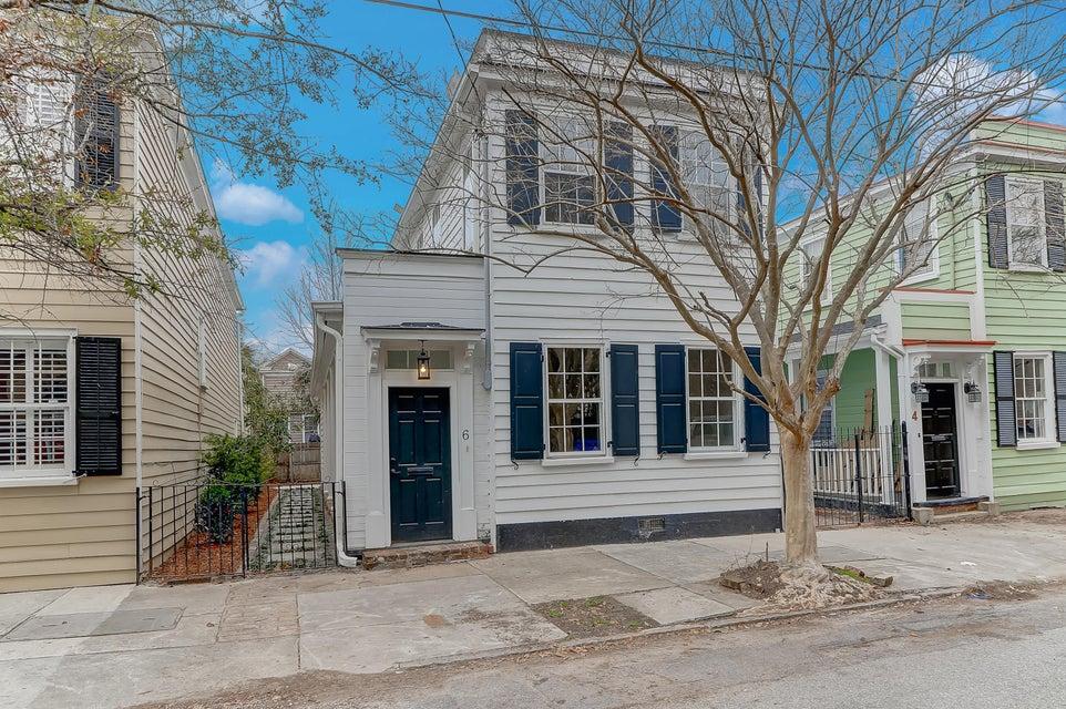 Harleston Village Homes For Sale - 6 Trumbo, Charleston, SC - 23