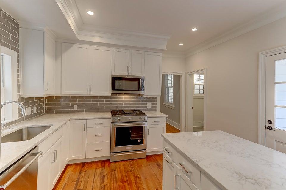 Harleston Village Homes For Sale - 6 Trumbo, Charleston, SC - 11