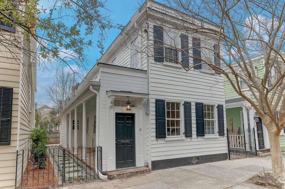 Harleston Village Homes For Sale - 6 Trumbo, Charleston, SC - 24
