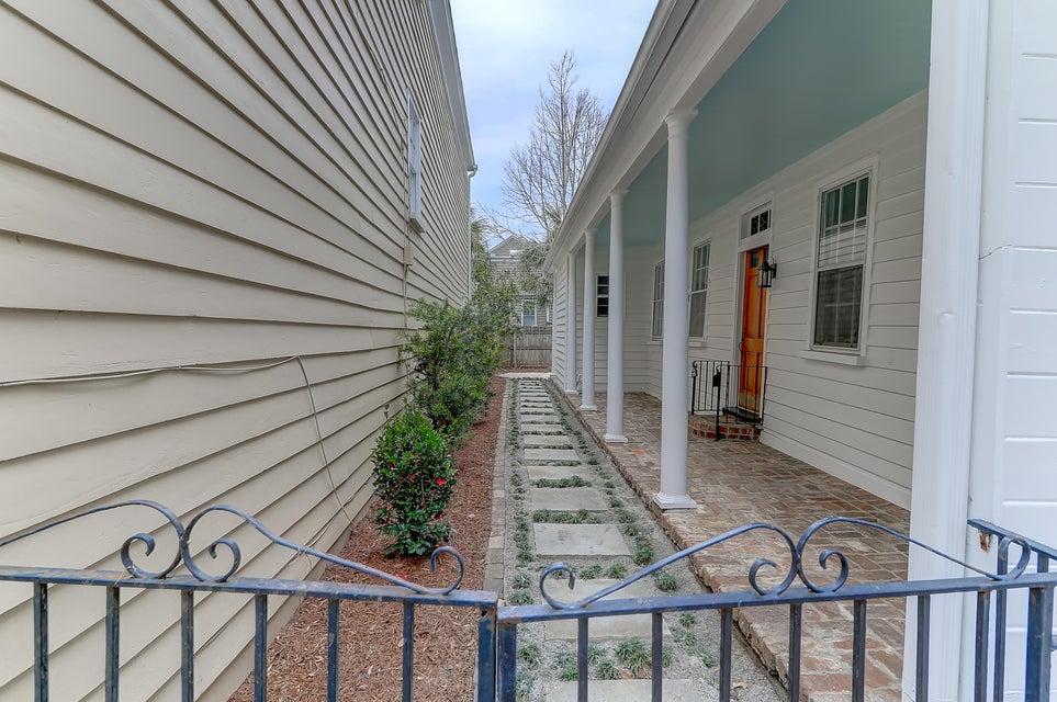 Harleston Village Homes For Sale - 6 Trumbo, Charleston, SC - 28