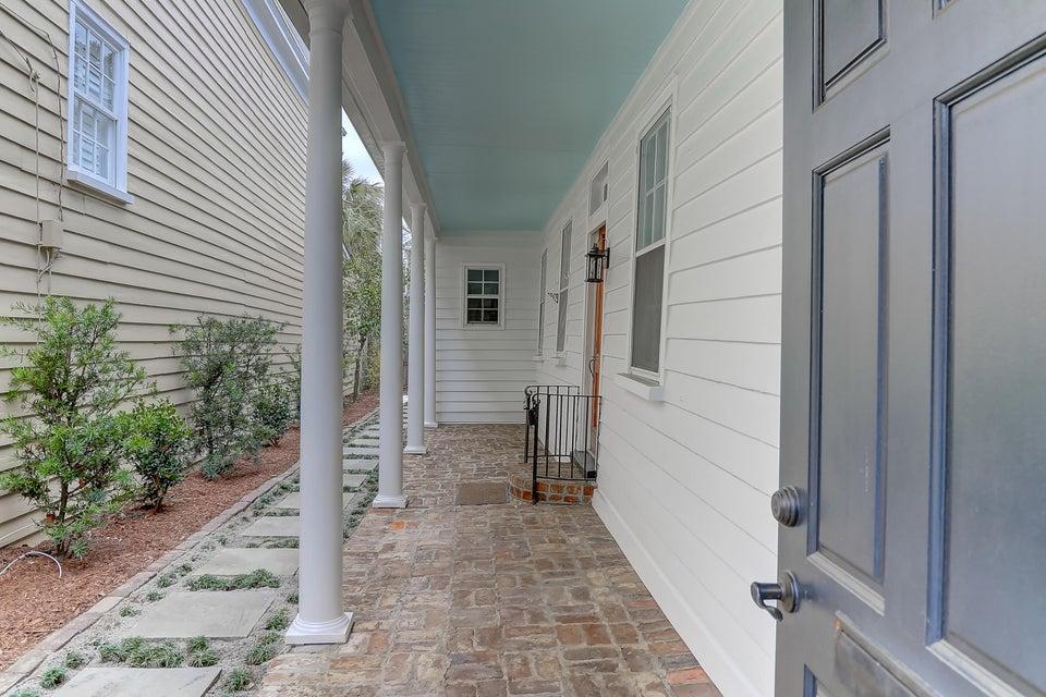 Harleston Village Homes For Sale - 6 Trumbo, Charleston, SC - 22