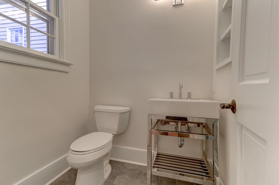 Harleston Village Homes For Sale - 6 Trumbo, Charleston, SC - 9