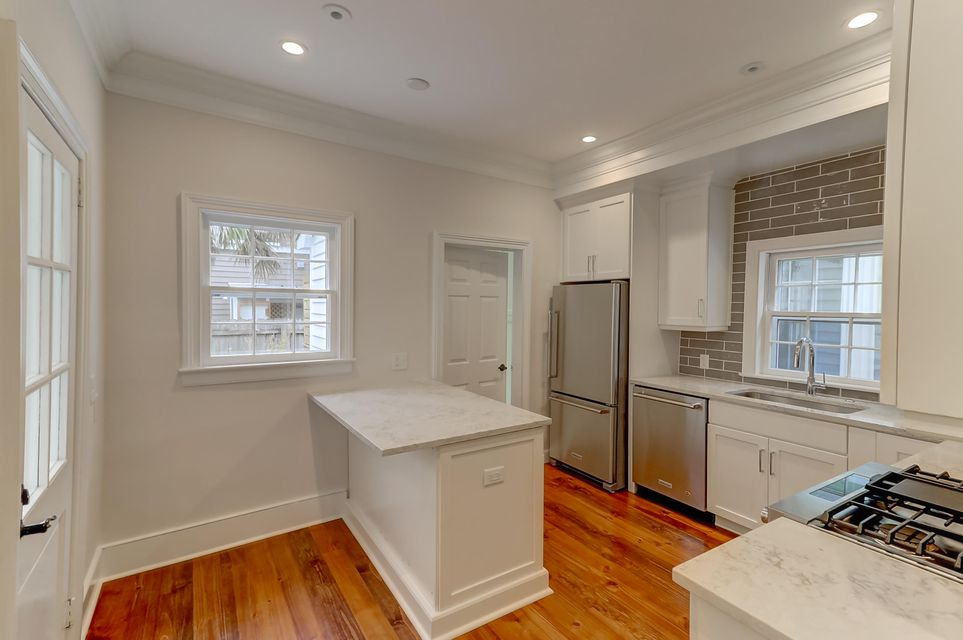 Harleston Village Homes For Sale - 6 Trumbo, Charleston, SC - 14