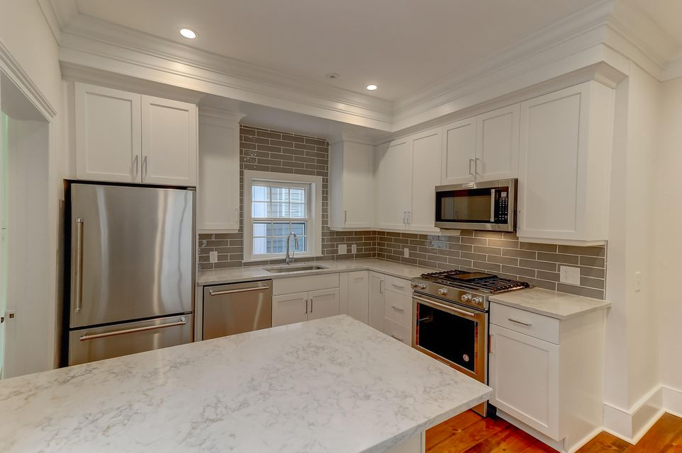Harleston Village Homes For Sale - 6 Trumbo, Charleston, SC - 13