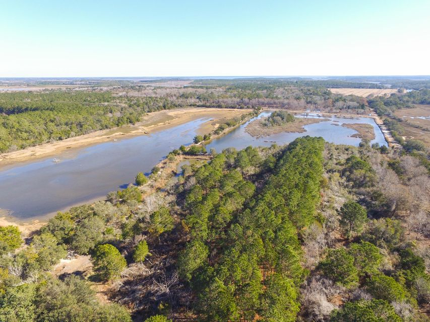Whaley And Seabrook Lots For Sale - 0 Jehossee, Edisto Island, SC - 4