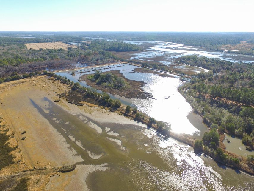 Whaley And Seabrook Lots For Sale - 0 Jehossee, Edisto Island, SC - 3