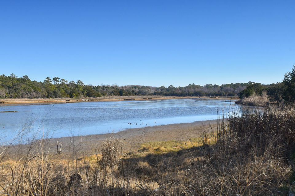 Whaley And Seabrook Lots For Sale - 0 Jehossee, Edisto Island, SC - 13