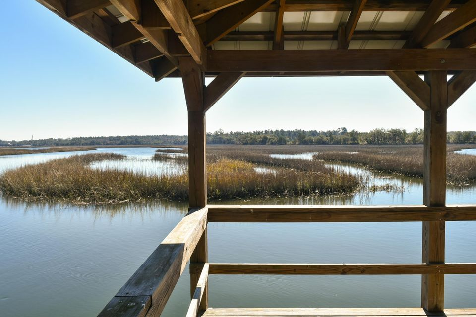 Whaley And Seabrook Lots For Sale - 0 Jehossee, Edisto Island, SC - 11