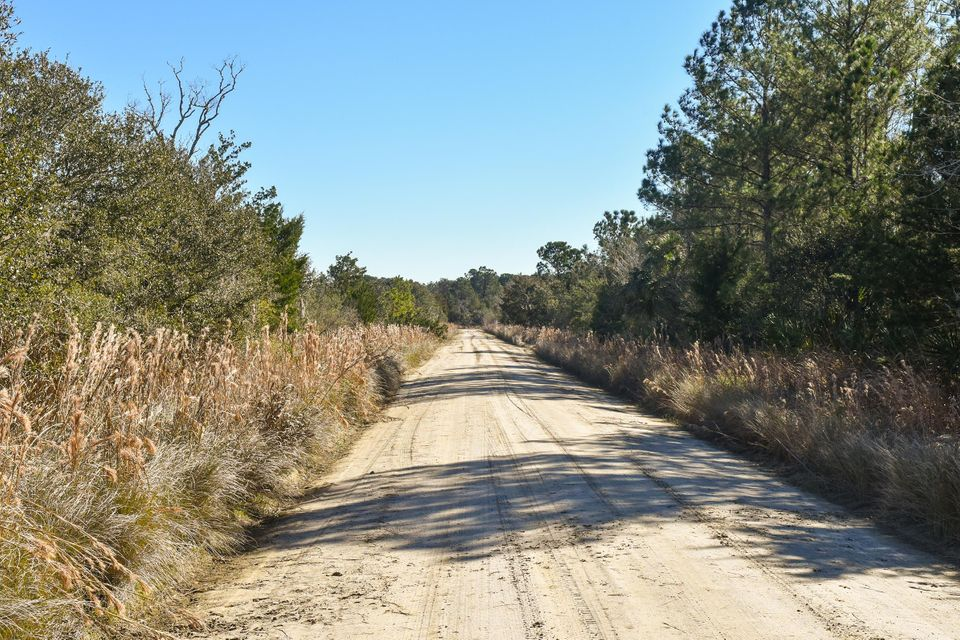Whaley And Seabrook Lots For Sale - 0 Jehossee, Edisto Island, SC - 8
