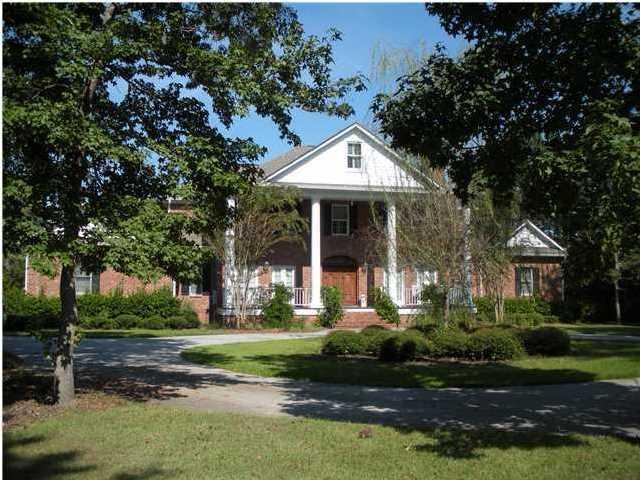 3229 Cottonfield Drive Mount Pleasant $730,000.00