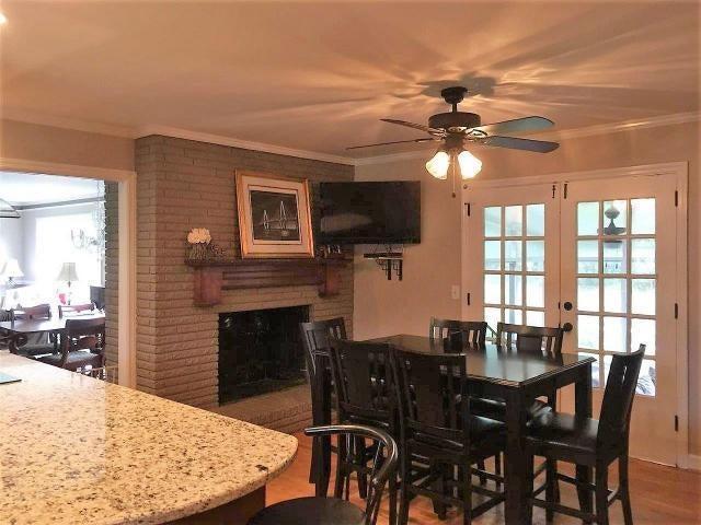 Capri Isles Homes For Sale - 1846 Alice Drive, Charleston, SC - 25