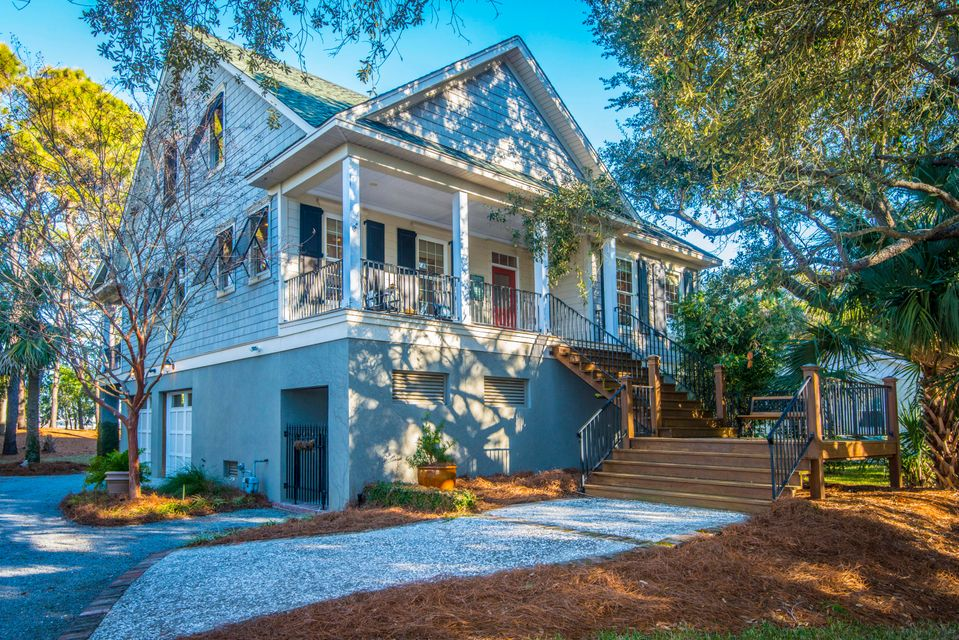 1678 Oak Island Dr Charleston $1,000,000.00