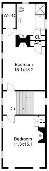 Harleston Village Homes For Sale - 6 Trumbo, Charleston, SC - 5