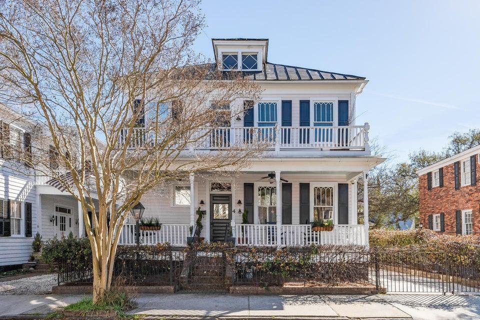 4 Savage Street Charleston $1,250,000.00