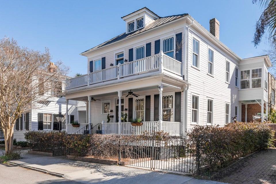 Charleston Address - MLS Number: 18001983