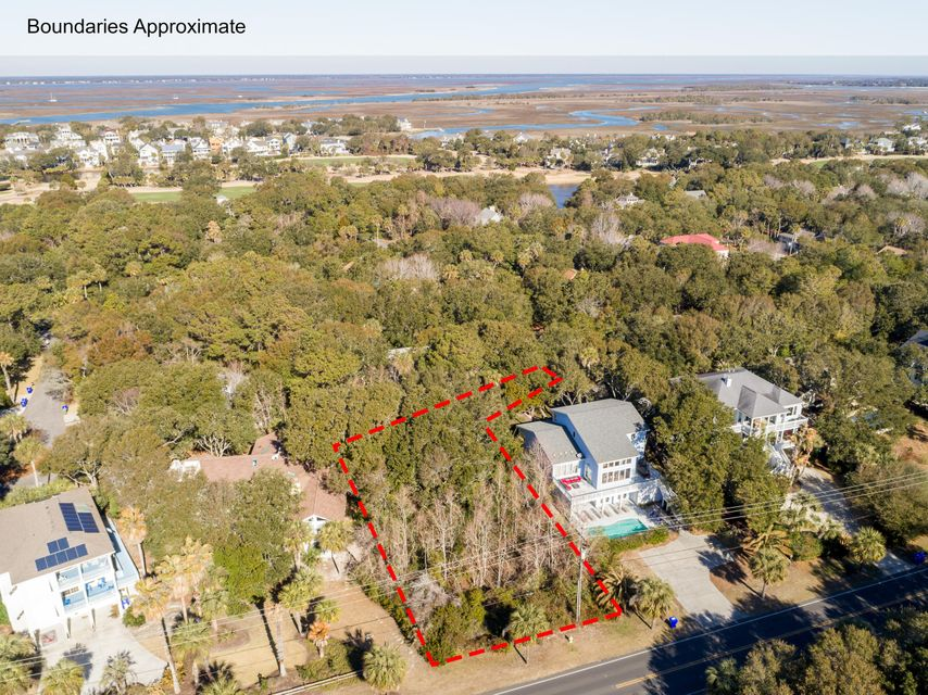 Wild Dunes Lots For Sale - 4 Edgewater Alley, Isle of Palms, SC - 9