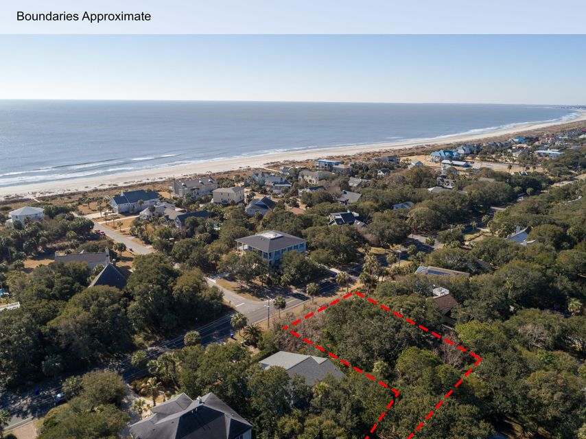 Wild Dunes Lots For Sale - 4 Edgewater Alley, Isle of Palms, SC - 2