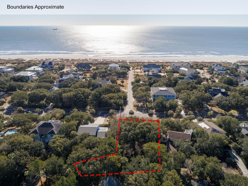 Wild Dunes Lots For Sale - 4 Edgewater Alley, Isle of Palms, SC - 0