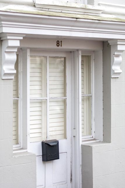 Harleston Village Homes For Sale - 81 Bull, Charleston, SC - 1