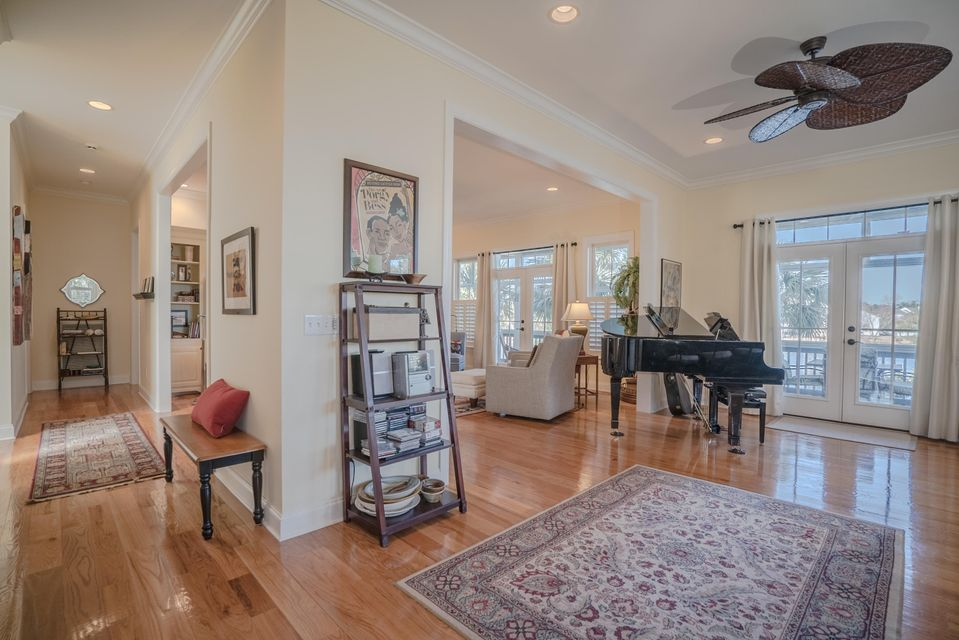 Charleston Address - MLS Number: 18002650