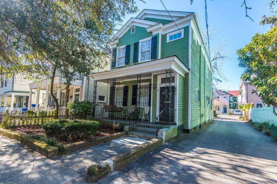 79 Smith Street Charleston $775,000.00