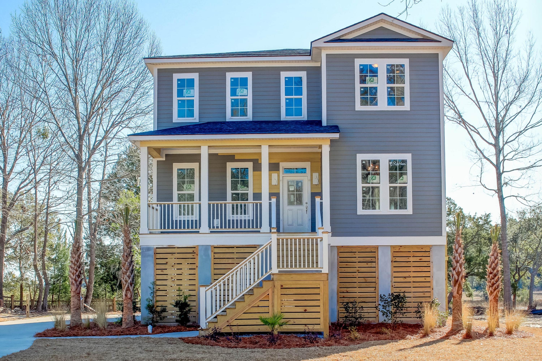 Rushland Landing Homes For Sale - 3008 Rushland Mews, Johns Island, SC - 39