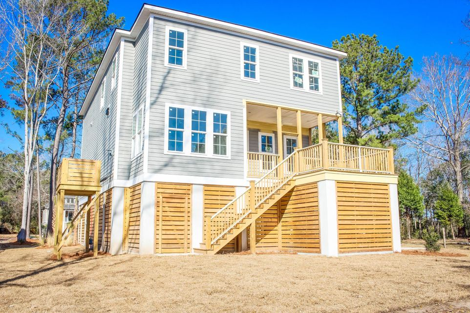 Rushland Landing Homes For Sale - 3008 Rushland Mews, Johns Island, SC - 23