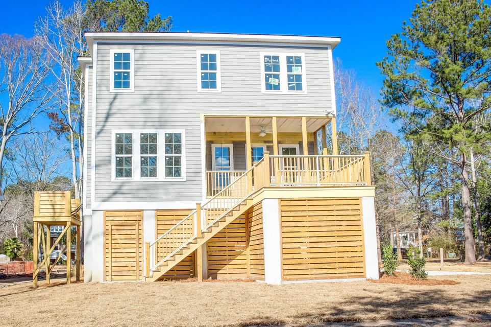 Rushland Landing Homes For Sale - 3008 Rushland Mews, Johns Island, SC - 22