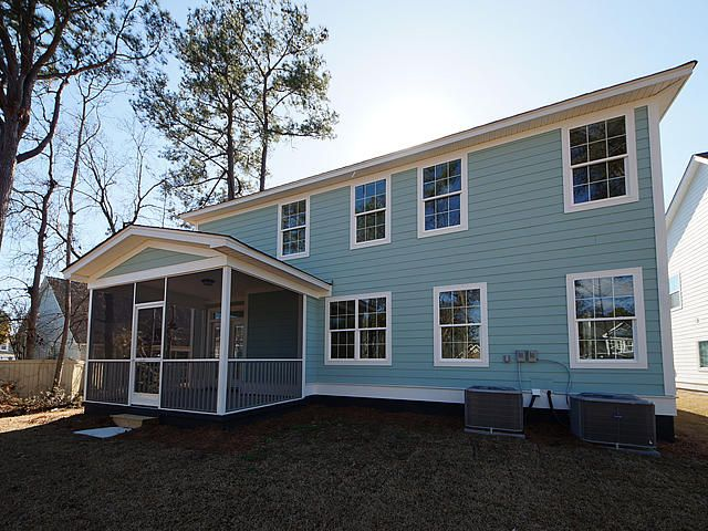 The Retreat at River Reach Homes For Sale - 232 Waning, Wando, SC - 7