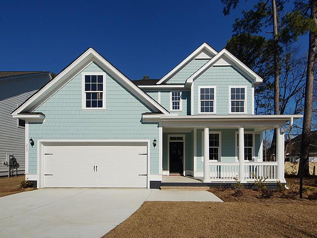 The Retreat at River Reach Homes For Sale - 232 Waning, Wando, SC - 9