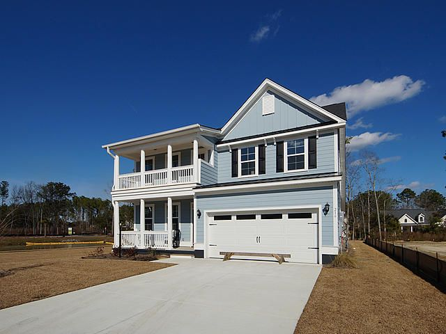 The Retreat at River Reach Homes For Sale - 216 Waning, Wando, SC - 25