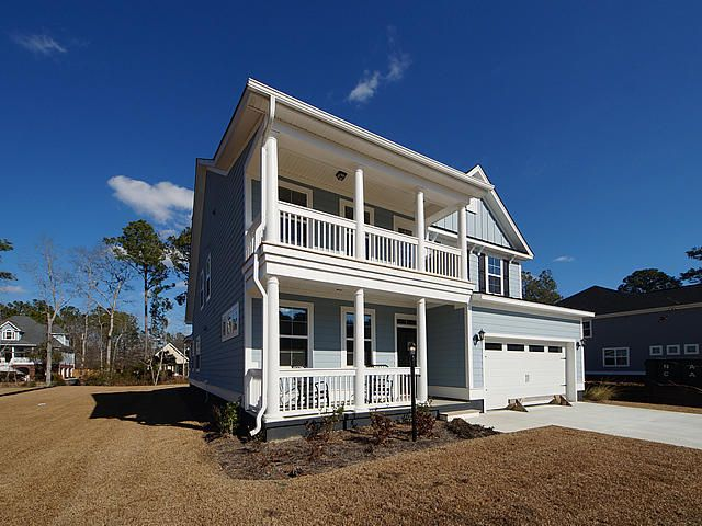 The Retreat at River Reach Homes For Sale - 216 Waning, Wando, SC - 24