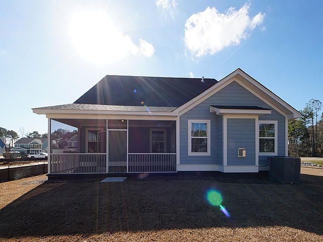 The Retreat at River Reach Homes For Sale - 216 Waning, Wando, SC - 23