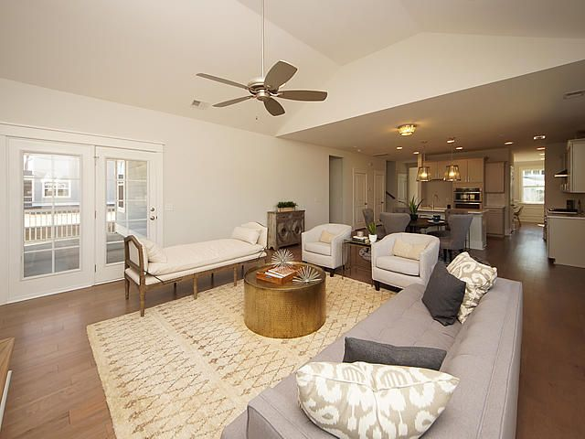 The Retreat at River Reach Homes For Sale - 216 Waning, Wando, SC - 13