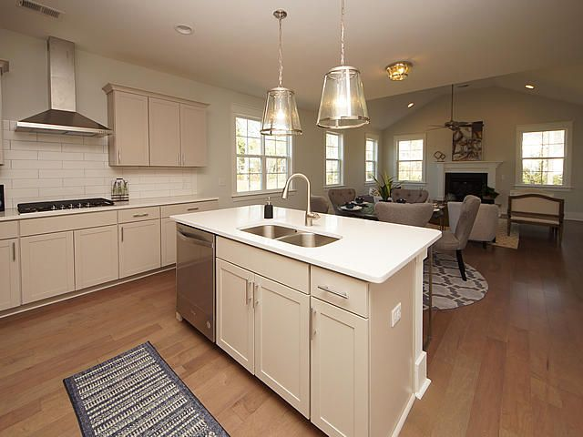 The Retreat at River Reach Homes For Sale - 216 Waning, Wando, SC - 7