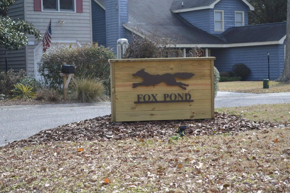 Fox Pond Homes For Sale - 664 Fox Pond, Mount Pleasant, SC - 0
