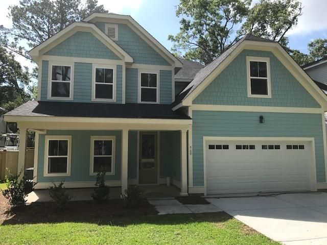 Lawton Park Homes For Sale - 960 Mcelveen, Charleston, SC - 0