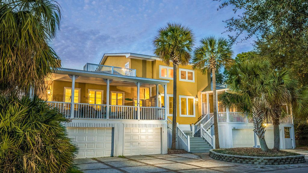 Sullivans Island, SC 9 Bedroom Home For Sale