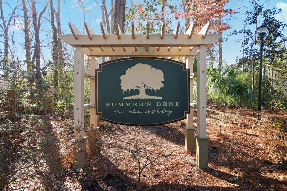 Summers Bend on the Ashley Homes For Sale - 8329 Childs Cove, Charleston, SC - 0