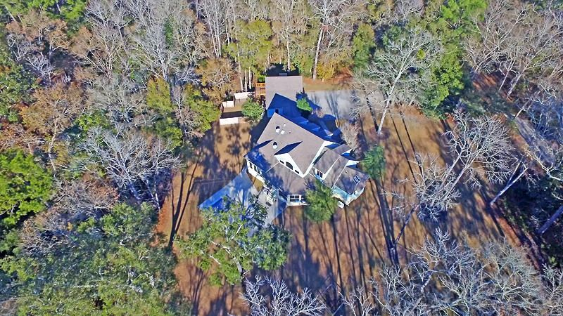Ravens Bluff Homes For Sale - 1494 Ravens Bluff Rd, Johns Island, SC - 58