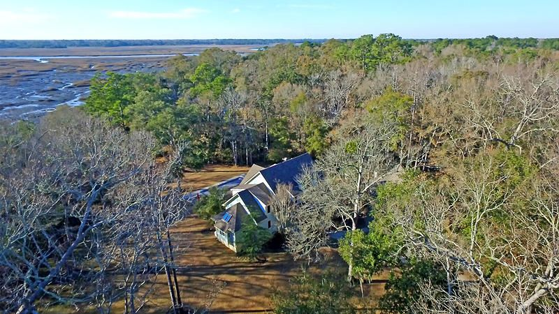 Ravens Bluff Homes For Sale - 1494 Ravens Bluff Rd, Johns Island, SC - 61