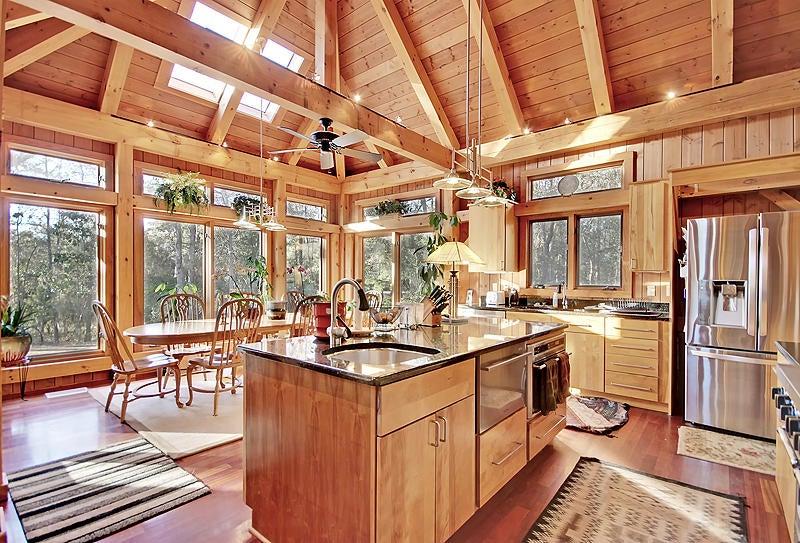 Ravens Bluff Homes For Sale - 1494 Ravens Bluff Rd, Johns Island, SC - 64