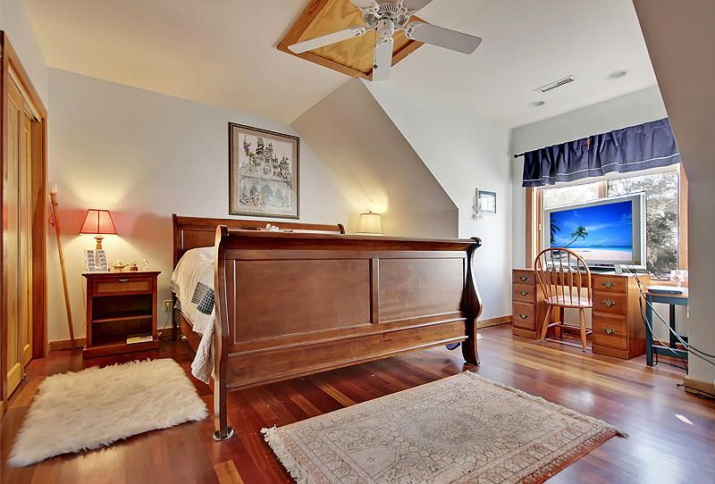 Ravens Bluff Homes For Sale - 1494 Ravens Bluff Rd, Johns Island, SC - 1