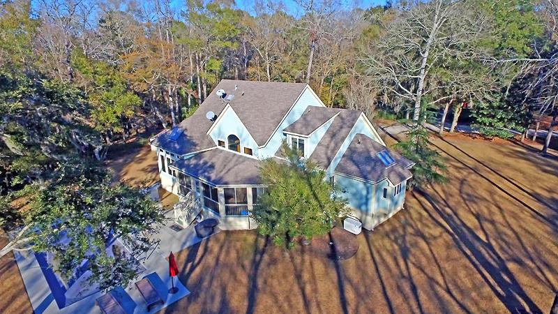 Ravens Bluff Homes For Sale - 1494 Ravens Bluff Rd, Johns Island, SC - 9
