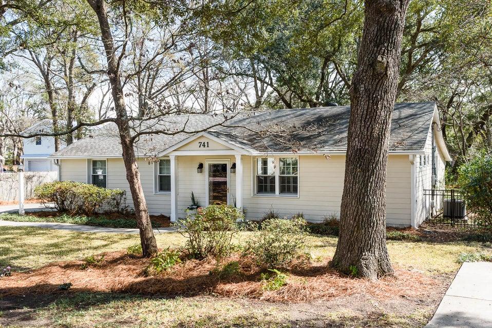 Charleston Address - MLS Number: 18003367