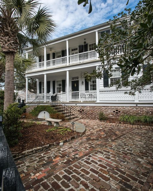 Single Family Home for Sale at 46 Church Street Charleston, South Carolina,29401 United States