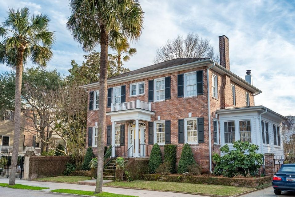 Charleston 3 Bedroom Home For Sale