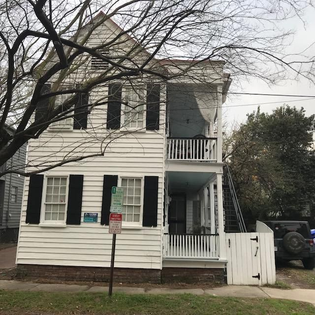 Charleston Address - MLS Number: 18003955