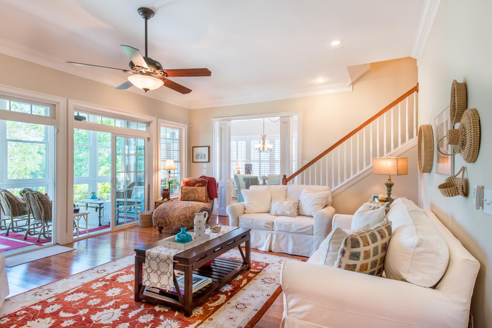 Charleston Address - MLS Number: 18004362