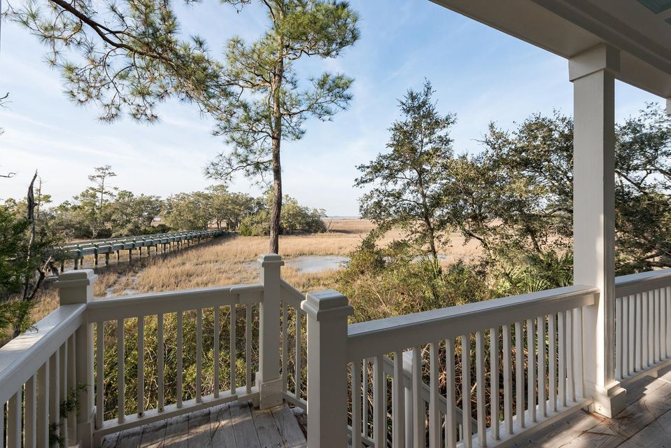 None Homes For Sale - 1813 Landfall, Seabrook Island, SC - 21